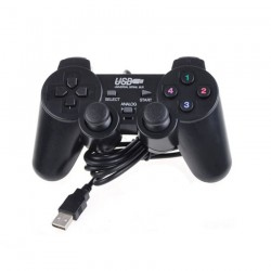 Ucom PC dual shock joypod