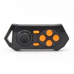 Super bluetooth game controller