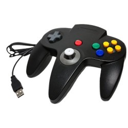 Nintendo 64 USB Controller for pc